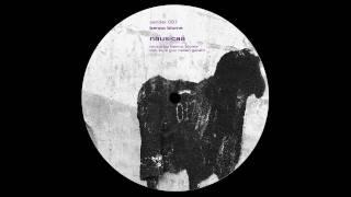 Benno Blome - Nausicaä - Sender Records