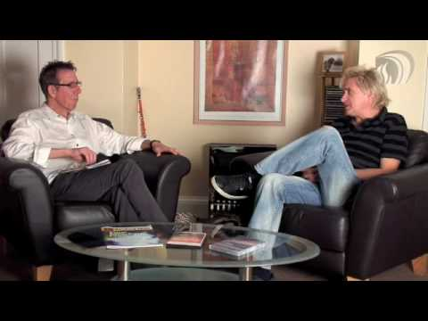 A Special Interview with Doug Addison - Part 1