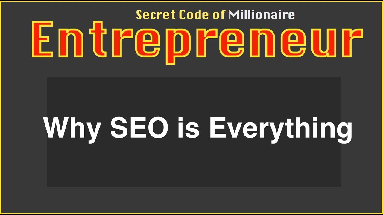 Five principles of DIY SEO