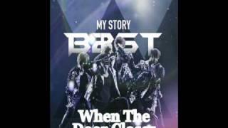 BEAST/B2ST's Doo Joon & Dong Woon - When The Door Closes
