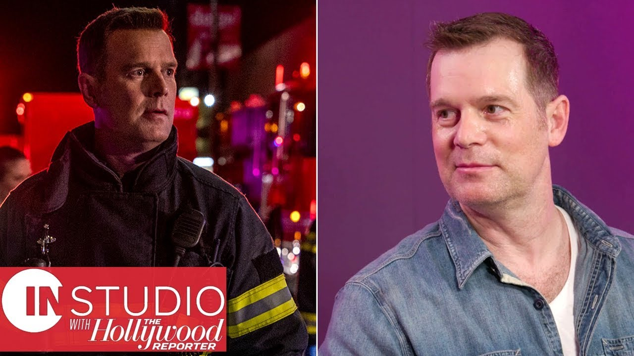 Peter Krause Opens Up About '9-1-1' and Bobby's Heartbreaking Backstory | In Studio