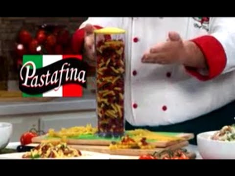 Pastafina As Seen On TV Commercial Pastafina As Seen On TV Pasta Cooker | As Seen On TV Blog