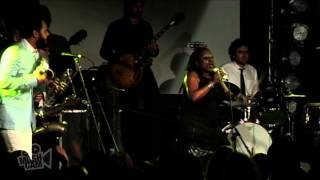 Sharon Jones & The Dap-Kings - What Have You Done For Me Lately? (Live in Sydney) | Moshcam