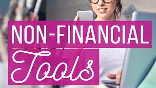 7 Non-Financial Tools That Will Help You Save Money