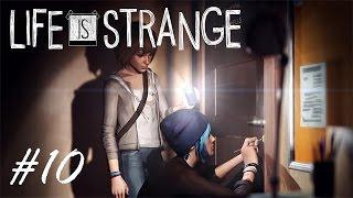 Life is Strange - Ep3 - #10 - Ограбление со взломом