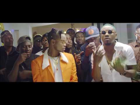 OLADIPS - CHACHE (OFFICIAL VIDEO) | AFROBEATS 2017