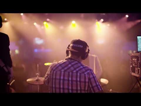 "Daniel Alejandro ""Latin Party / Fiesta Latina"" Vidéo promo 2017"