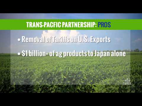 Bottom Line — Trans-Pacific Partnership: Pros & Cons
