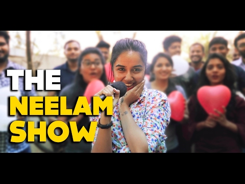 BYN : The Neelam Show (Valentine's Special)