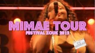 MIMAE TOUR_Festival ZOUK