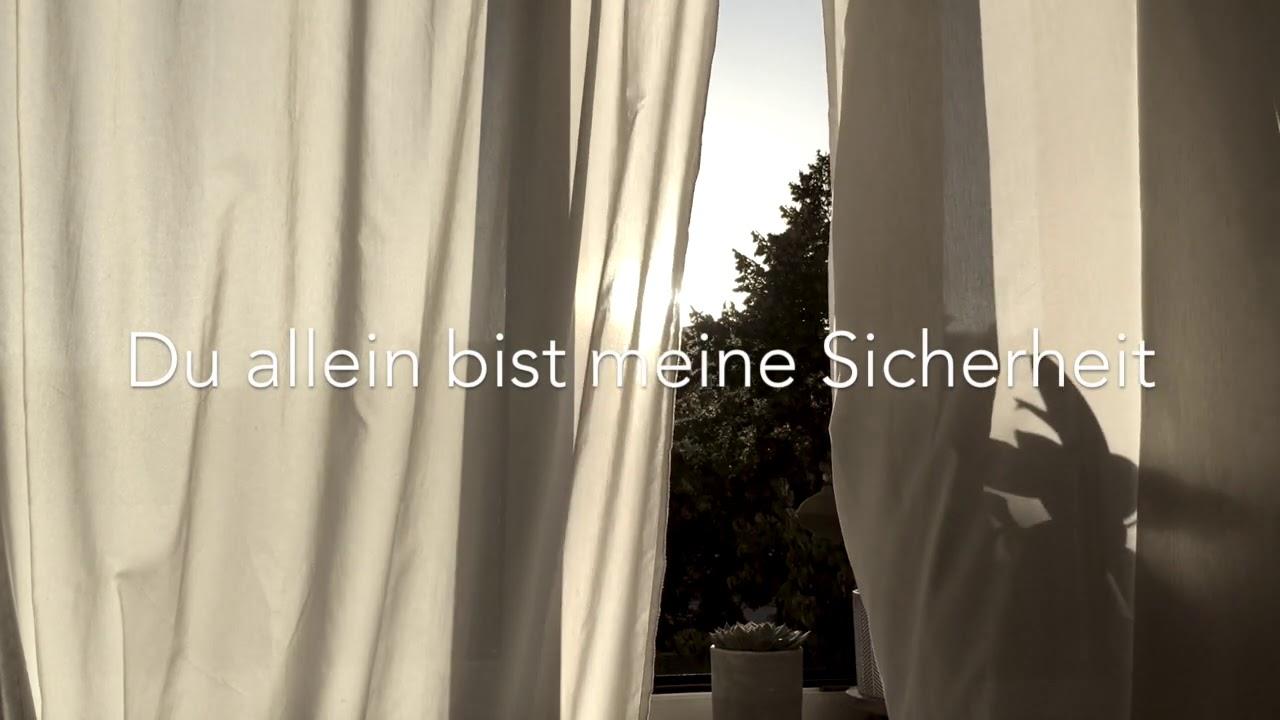 Sicherheit   Amelie Himmelreich (Official Lyric Video) [2020]