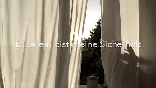 Sicherheit | Amelie Himmelreich (Official Lyric Video) [2020]