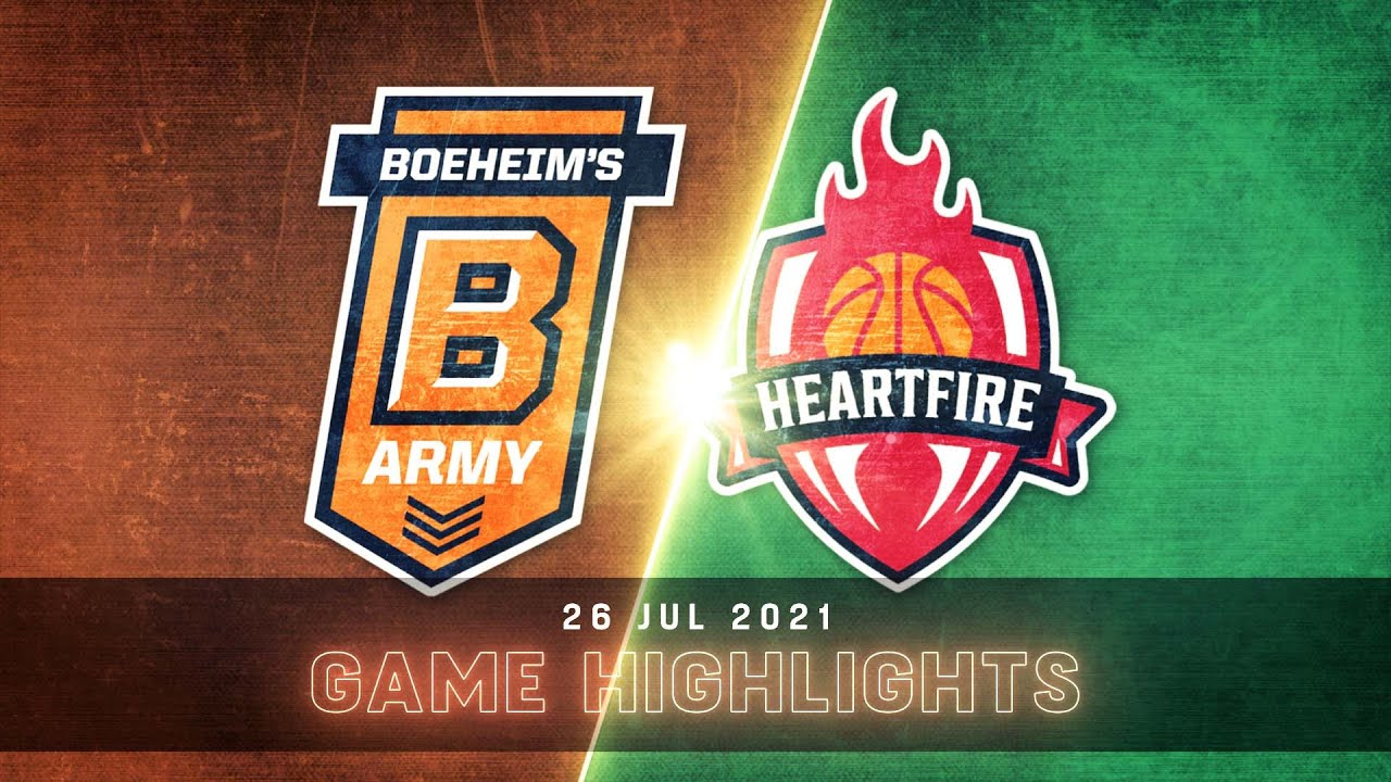 Download Boeheims Army vs. Heartfire - Game Highlights
