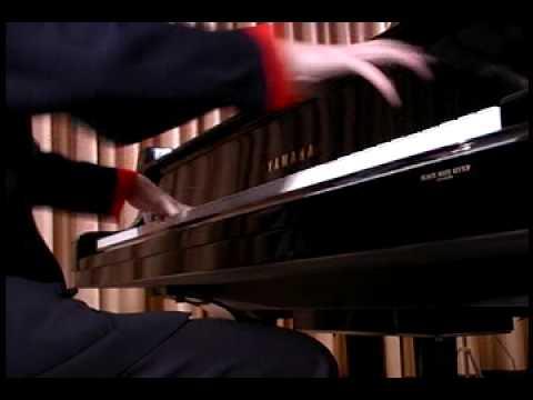 Frederic Chiu Prokofiev Diabolic Suggestions DPS