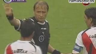 Boca 0 - River 0 - Suspendido