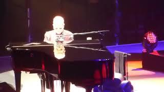 Elton John - A good heart (Palau Sant Jordi'17)