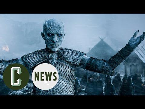 Game of Thrones - David Benioff & D.B. Weiss Tease Season 7