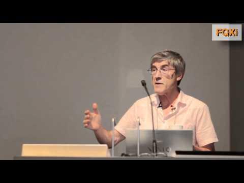 Paul Davies on the MULTIVERSE