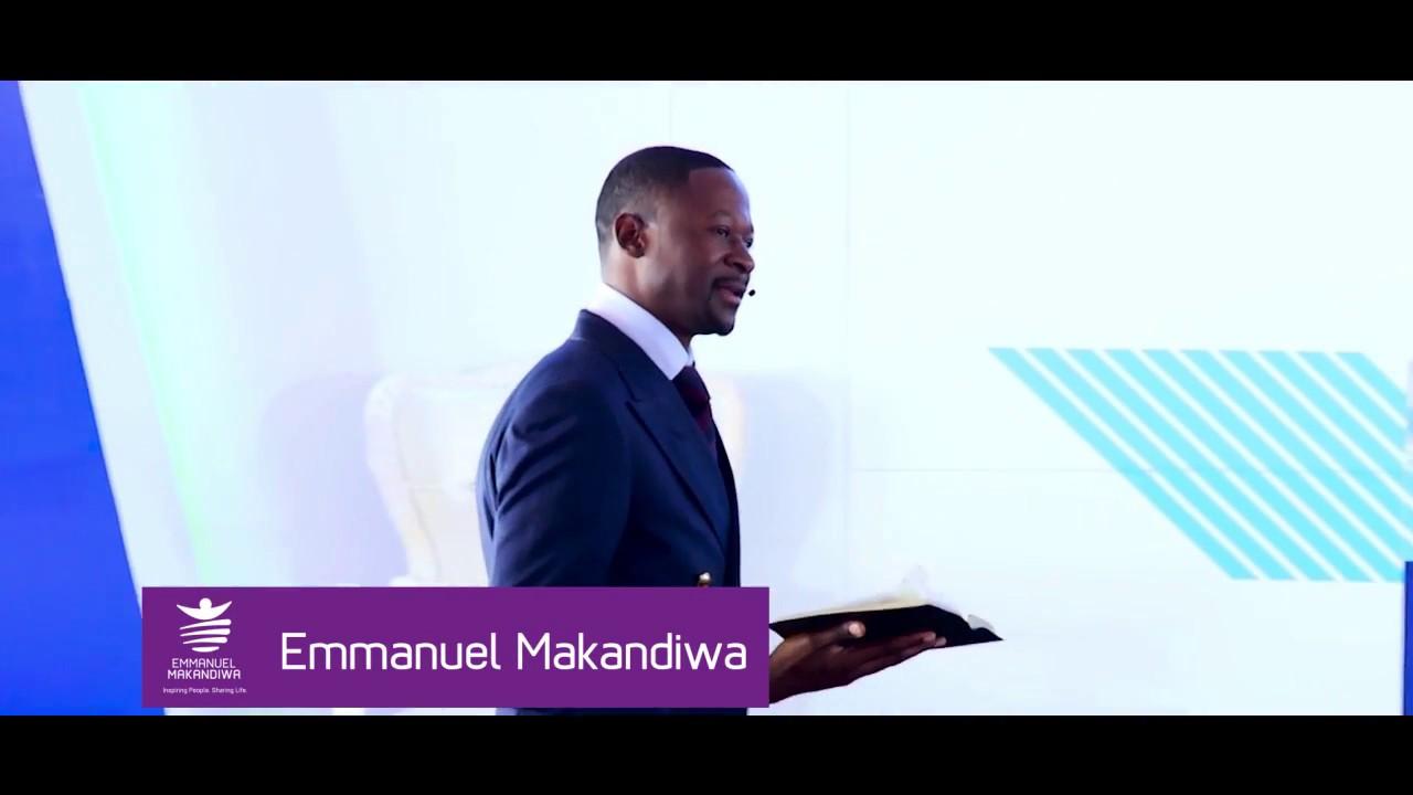 EMMANUEL MAKANDIWA: MANIFESTATION DAY 3