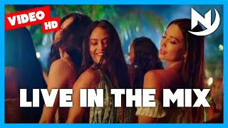Live In The Mix #12! Hip Hop, Rap, RnB, Electro & Reggaeton Party Music!