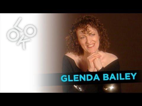 Glenda Bailey: Defining Decades of Fashion