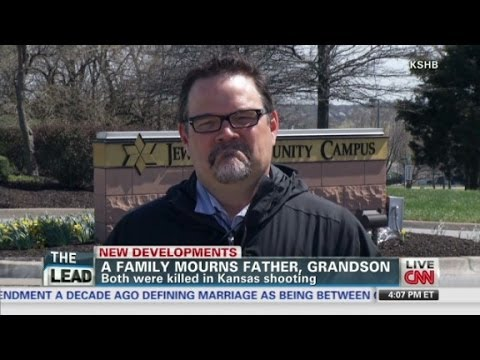 Son, Uncle of shooting victims speaks to CNN's Jake ...