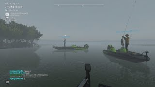 Fishing Planet, Test Server Beta New Mississippi  Update, Overview New Gear, No Fishing Part 1