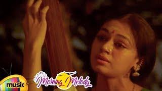 Morning Melody | Dalapathi Telugu Movie Songs | Yamuna Thatilo Video Song | Shobana | Ilayaraja Hits