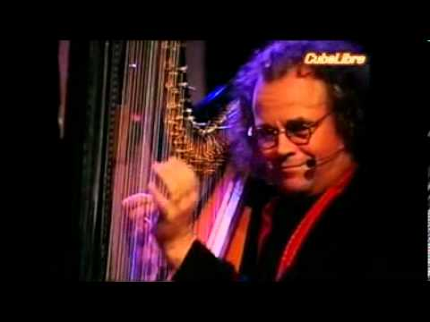 These hearts of gold & Dancing with the lion - Andreas Vollenweider Live