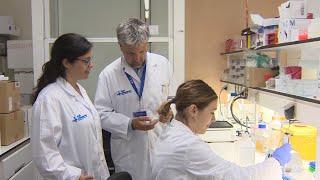 Hospital Vall d'Hebron descubre nuevas estrategias contra el VIH