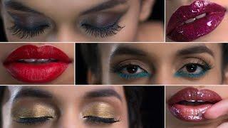 BOLD Makeup Trends of 2017 | Makeup Masterclass with L'oreal Paris | Glamrs.com