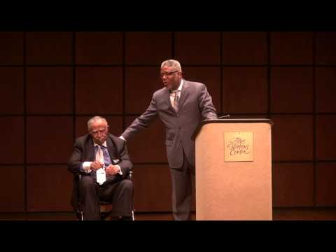 A Lecture with George Stewart and Dr. Joseph E. Lowery