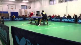 [A1 - 01022014] Gyorgy Szilard vs Stoyanov Niagol Ivanov [Set 1]