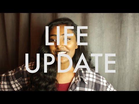 I GOT A JOB | LIFE UPDATE