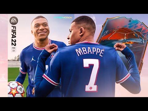 ⚽️ FIFA 22 - LES PREMIÈRES INFOS !