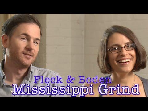 DP/30 @ TIFF 2015: Mississippi Grind, Anna Boden & Ryan Fleck
