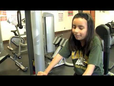 Franklin Elementary School Fitness Center