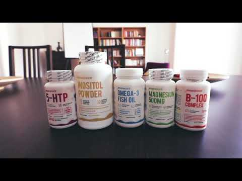 5 Depression Supplements That Changed My Life