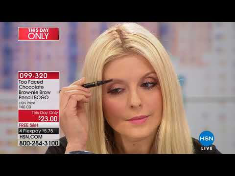 HSN | 24 Hour Beauty Event Finale 04.11.2018 - 11 PM