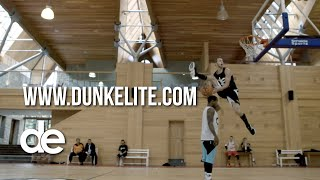 Dunk elite: best dunkers in the world
