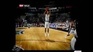 NBA ShootOut 2003 PlayStation 2 Gameplay_2002_09_12_12