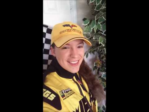 Hoonigans Wanted - Fiat Female Driver Search - Jennifer Brown