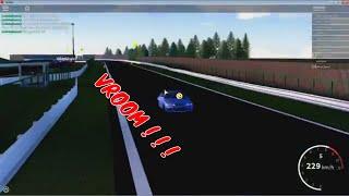 Bestes Fahrspiel habe ich in Roblox YET gespielt! ( Auto-Spiel )