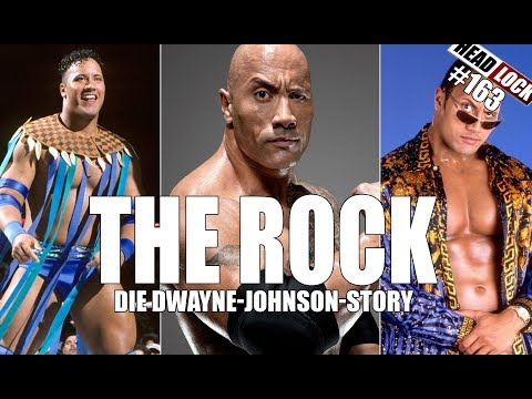 #163: The Rock - Wie Dwayne Johnson das Sports-Entertainment revolutionierte