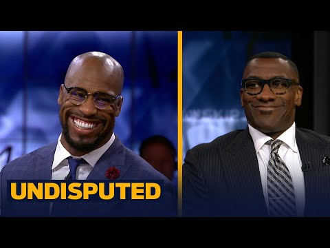 Vernon Davis Praises Alex Smith, Talks 2019 NFL Draft & Redskins QB Situation | NFL | UNDISPUTED