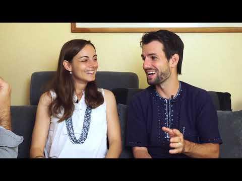 Iris After Hours - Episode 55 - Claudio & Mirjam