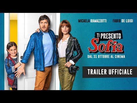Ti Presento Sofia - Trailer Ufficiale