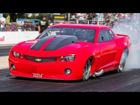 Download Youtube: FIREBALL Camaro vs STREET OUTLAWS for $50,000