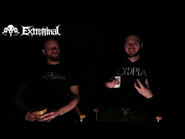 Words Of Farewell | Melodic Death Metal | Interview #7 | Extreminal Tv