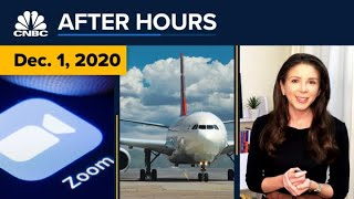 Airlines are begging business travelers to return — here's their pitch: CNBC After Hours